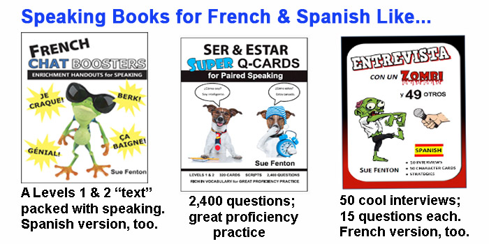 Slide-12-Speaking for French & Spanish